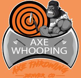 Axe Whooping - Axe Throwing Denver Co