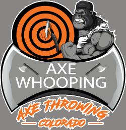 Axe Whooping logo