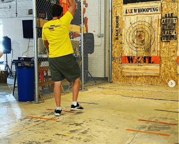 Know it All: Here is your Ultimate Guide on How to ace at Axe Throwing!